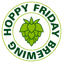 Hoppy Friday Brewing